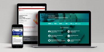Website Design & Programming